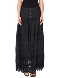 Local Apparel Skirts Long Skirts Women Ivory