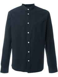 Soulland 'Helgeson' Shirt Black