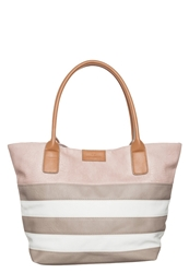 Tom Tailor Miri Handbag Taupe
