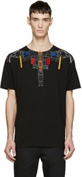 Marcelo Burlon Black Davide Squillace Edition Gift Set