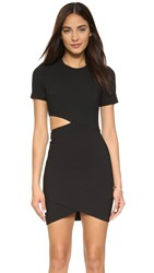 Elizabeth And James Aiala Dress Black