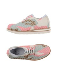 Bepositive Footwear Low Tops And Trainers Women