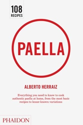 Paella Food Cook Phaidon Store