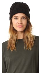 Eugenia Kim Jill Hat Black