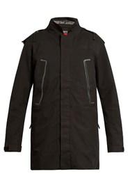The North Face Red Label Triclimate Layered Coat Black