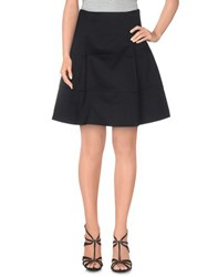 Carla G. Skirts Knee Length Skirts Women