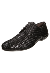 Karl Lagerfeld Lagerfeld Casual Laceups Black
