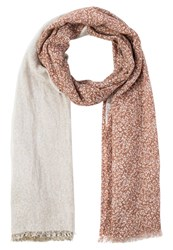 Marc O'polo Scarf Combo Beige