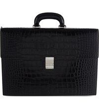 Montblanc Meisterstuck Selection Double Gusset Briefcase