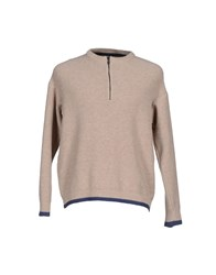 Murphy And Nye Knitwear Jumpers Men Sand