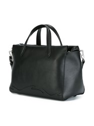 3.1 Phillip Lim 'Ames' Tote Black