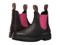 Blundstone Bl1329 Brown Pink Women's Pull On Boots