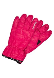 Roeckl Sports Koyo Gloves Berry Red