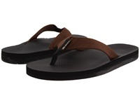 Scott Hawaii Makaha Brown Men's Sandals