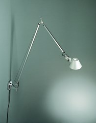 Artemide Tolomeo Maxi Wall Light