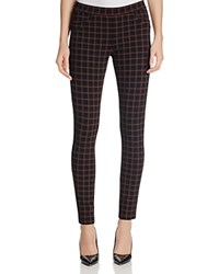 Sanctuary Grease Plaid Leggings Etienne Plaid