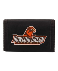 Rico Industries Bowling Green Falcons Nylon Wallet Team Color