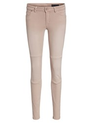 Marc O'polo Alby Saddle Trousers Pink
