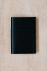 Buy Delfonics College 2015 Diary Notebook Weekly B6 13X18cm Soft Cover Notemaker Stationery