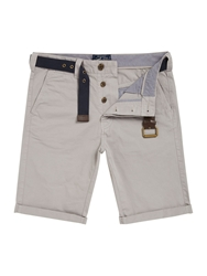 Criminal Todd Chino Short Grey