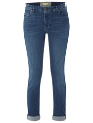 White Stuff Skinny Minny Jeans Athentic Light Blue