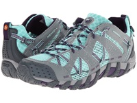Merrell Waterpro Maipo Adventurine Purple Women's Cross Training Shoes Gray