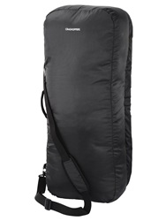 Craghoppers Synthetic Holdall Black