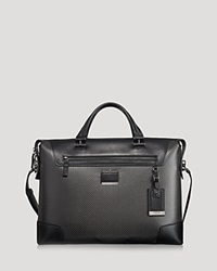 Tumi Cfx Indianapolis Slim Brief Carbon