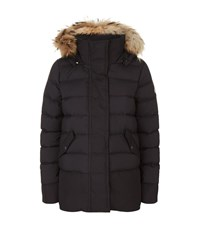 Pyrenex Halny Authentic Puffer Jacket Female Black