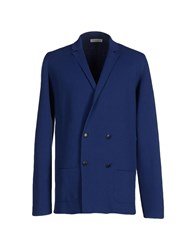Roberto Collina Suits And Jackets Blazers Men Blue