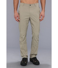 Columbia Royce Peak Pant Tusk Men's Casual Pants Beige