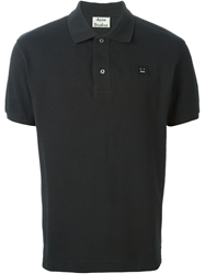 Acne Studios 'Kolby' Polo Shirt