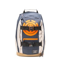 Element Mohave Stowable Skateboard Backpack Blue