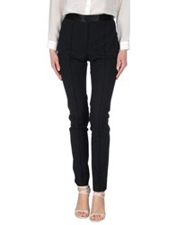 Viktor And Rolf Trousers Casual Trousers Women Black