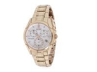 Citizen Fb1153 59A Eco Drive Rose Gold Tone Chronograph Watch Rose Gold Tone Stainless Steel Analog Watches Khaki