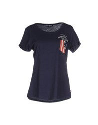 North Sails Topwear T Shirts Women