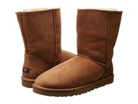 Ugg Classic Short Chestnut Men's Pull On Boots Brown