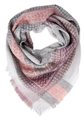S.Oliver Scarf Red