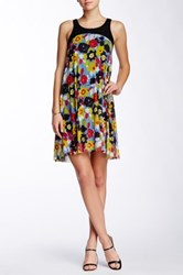 Weston Wear Flore Shift Dress Multi