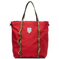 Epperson Mountaineering Climb Tote Red