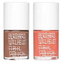 Uslu Airlines Waw And Lox Bernhard Willhelm Nail Polish Set Multi