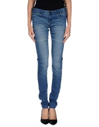 Guess Denim Pants Blue
