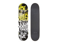 Reverse Complete Yellow Skateboards Sports Equipment