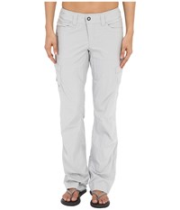 Arc'teryx Parapet Pants Frost Women's Casual Pants White