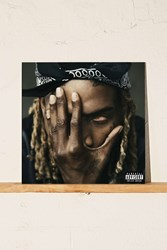 Urban Outfitters Fetty Wap Fetty Wap Lp Black