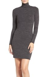 French Connection Women's 'Sweeter' Turtleneck Sweater Dress