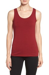 Nic Zoe Women's 'Perfect' Tank Oxide