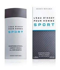 Issey Miyake L'eau D'issey Pour Homme Sport Body Wash