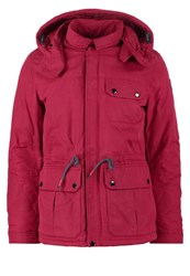 Marc O'polo Light Jacket Derby Red