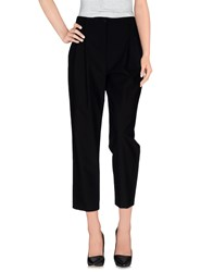 .. Merci Trousers Casual Trousers Women Black